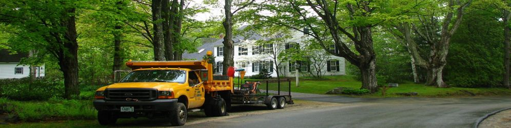 Chadwick's Lawn Service, LLC